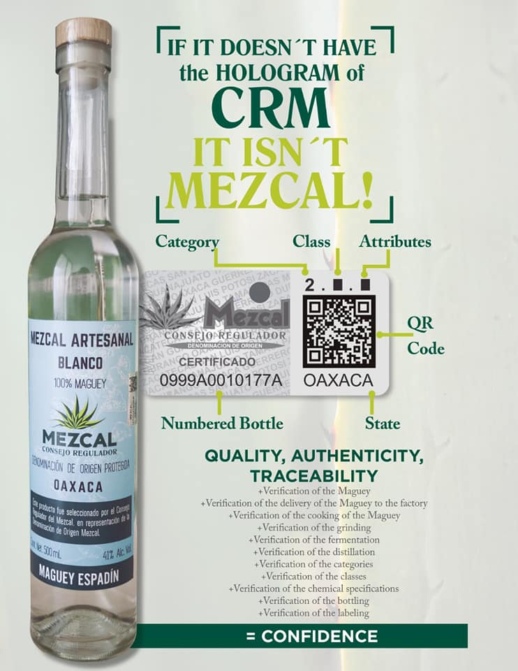 """Mezcal Regulatory Council's sanctioned by Mexican government for """"deceptive, abusive"""" PR campaign."""